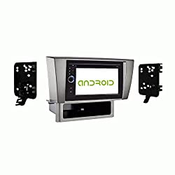 See LEXUS LS430 2001-2006 K-SERIES ANDROID GPS DVD NAVIGATION WITH DASH KIT Details