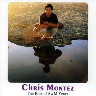 Chris Montez - The Best Of A&m Years(Reissue) - Zortam Music