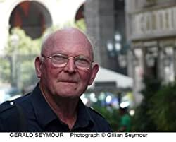 Gerald Seymour
