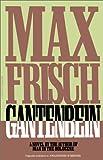Gantenbein (Harvest/HBJ Book) (0156344076) by Frisch, Max