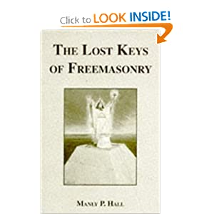 The Lost Keys of Freemasonry Manly P. Hall