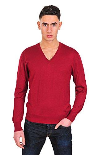le-brioni-pullover-men-dark-red-size-eu-54