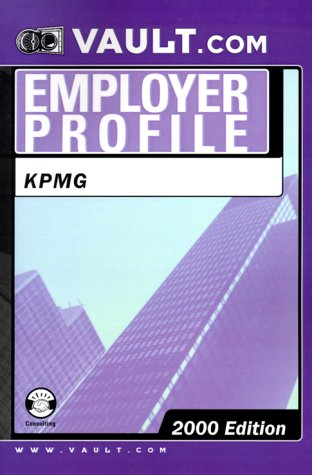 kpmg-consulting-vaultcom-employer-profile