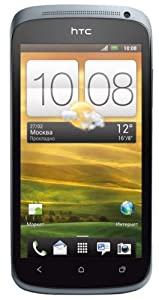 HTC One S Sim Free Smartphone - Metallic Grey