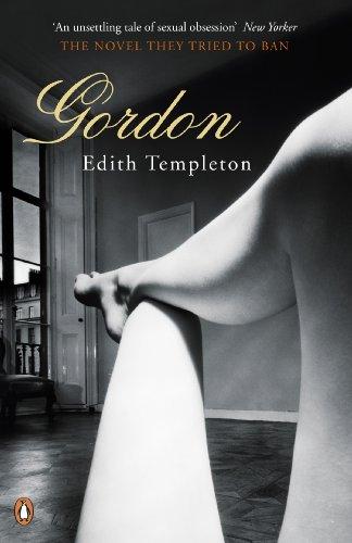Gordon. Edith Templeton