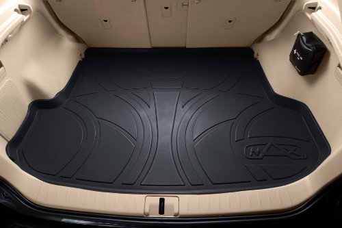 MAXTRAY Cargo Liner For Nissan Rogue ( 2008   2012 ) ( Black )