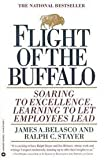 img - for Flight of the Buffalo book / textbook / text book