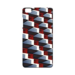 BLUEDIO Designer Printed Back case cover for Coolpad Note 3 - G7848