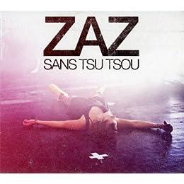 Sans Tsu Tsou (CD+DVD)