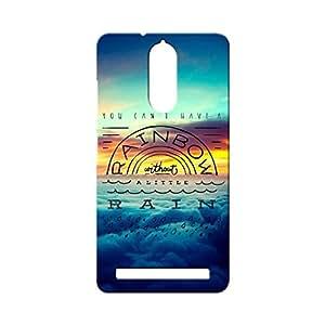 G-STAR Designer Printed Back case cover for Lenovo K5 Note - G3765