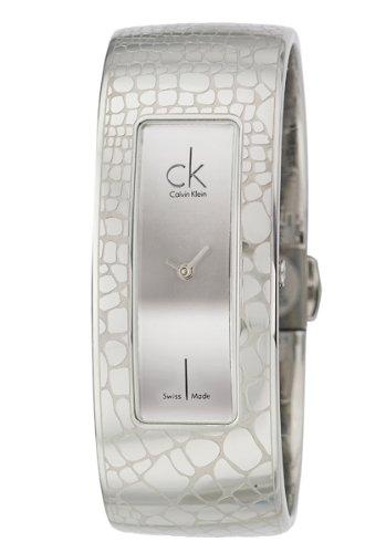 Calvin Klein Para mujer es un reloj de cuarzo de instintiva K2023120