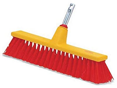 WOLF-Garten Outdoor Broom B40M