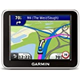 "Garmin Nuvi 2240 3.5"" Sat Nav with UK and Western Europe Maps (24 Countries)"