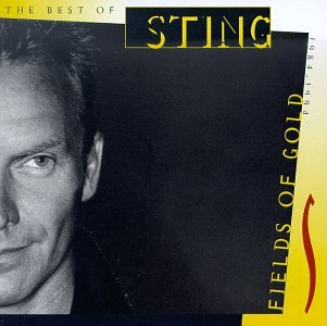 Sting - Fields of Gold: The Best of Sting 1984 1994 - Zortam Music