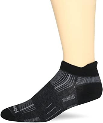 Buy WrightSock Mens Stride Tab 2 Pack by Wrightsock