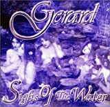 SIGHS OF WATER +1 by GERARD [Music CD]