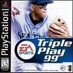 Triple Play '99 [E]