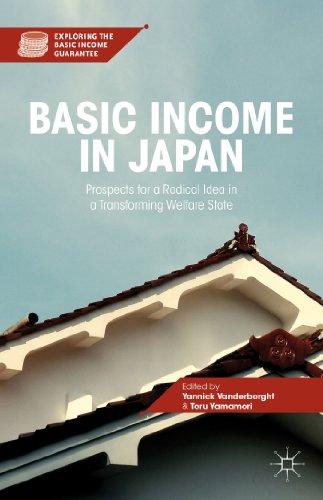 La renta básica en Japón: perspectivas para una Idea Radical en un estado de bienestar transformadora (explorando la garantía de renta básica)