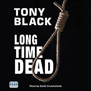 Long Time Dead | [Tony Black]