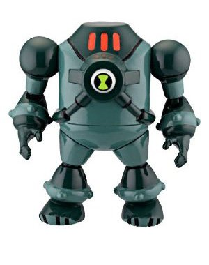 Picture of Bandai Ben 10 Ultimate NRG 4