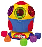 VTech Sort and Soar Rocket