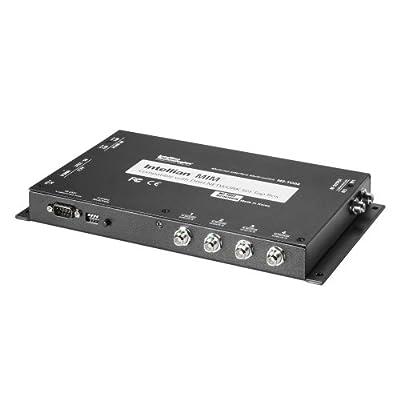 The Amazing Quality Intellian i-Series DISH Network Multi-Satellite Interface Multi-Switch (MIM)
