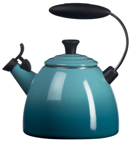 how to choose a good tea kettle