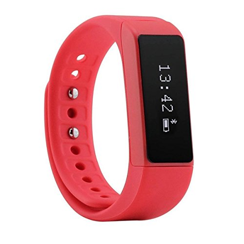 LOPEZ 2016 New Fashion Smart Bracelet Fitness Tracker Sport Wristband
