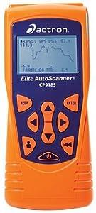 Actron CP9185 Elite AutoScanner Diagnostic Code Scanner