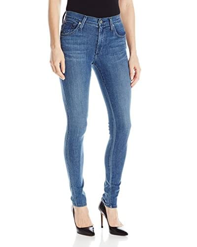 James Jeans Vaquero High Class Skinny Azul