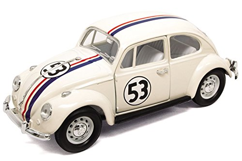 lucky-diecast-1-24-vw-beetle-volkswagen-coccinelle-herbie-the-love-bug-53