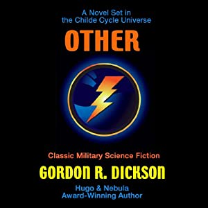 Other | [Gordon R. Dickson]