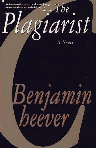 Plagiarist, BENJAMIN CHEEVER