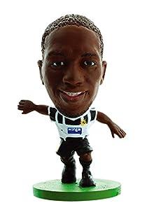 Soccerstarz Newcastle United FC Moussa Sissoko Home Kit
