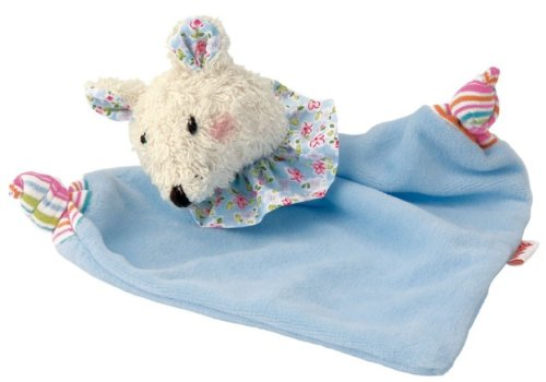Kaethe Kruse 74927 - Twin-Towel Doll Comforters Set Max