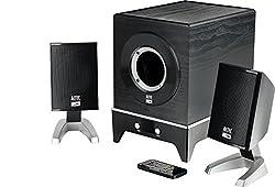 Altec Lansing Claw AL-SND325F 2.1 Home Audio Speaker (Black)