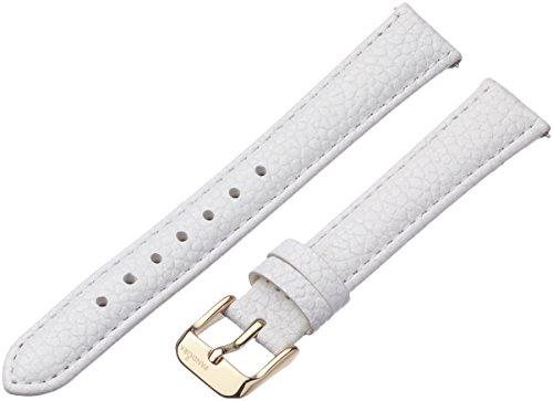 Pandora - 882054WH - Bracelet Femme - Cuir Blanc