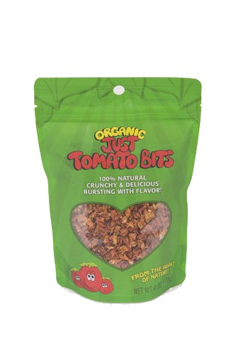 Freeze Dried Tomatoes front-1015033
