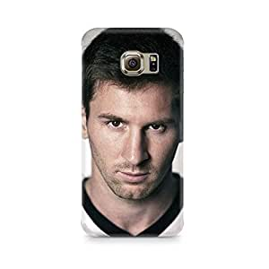 Ebby Messi Premium Printed Case For Samsung Note 7