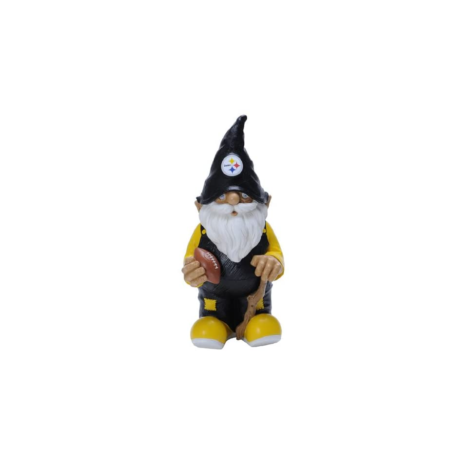 Pittsburgh Steelers Team Gnome   NFL Football
