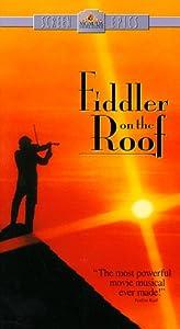 Fiddler on the Roof [VHS]