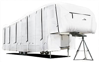 Camco RV ULTRAShield 5th Wheel Cover