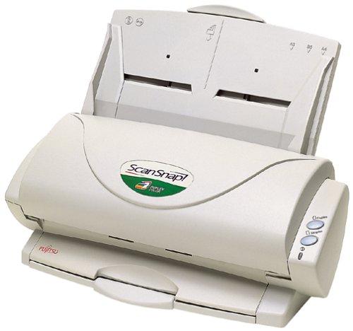 Fujitsu SCANSNAP FI-4110EOX2 ADF SHTFEDSCAN 15PPM USB  PA03209-B202B000091V27