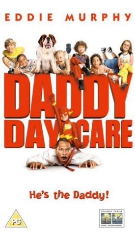 Daddy Day Care [VHS] [UK Import]