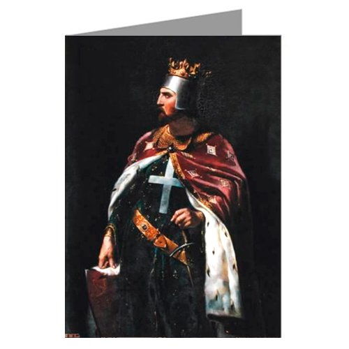 12-tarjetas-vintage-set-retrato-de-richard-i-corazon-de-leon-aleve-y-la-inspiracion-de-robin-hood-le