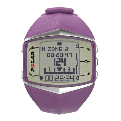 Polar FT60F Heart Rate Monitor and Sports Watch