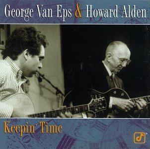 Keepin Time by George Van Eps and Howard Alden