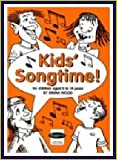Kid's Songtime
