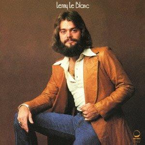 Lenny Le Blanc