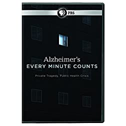 Alzheimer's: Every Minute Counts DVD